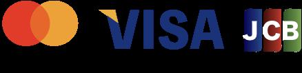 デビットカードブランドロゴ